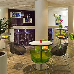 Bar ibis Styles Nice Vieux Port (ex all seasons) Fotos
