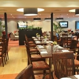 Restaurant Holiday Inn WOKING Fotos