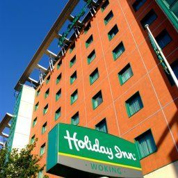 Exterior view Holiday Inn WOKING Fotos