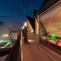Area wellness Aqua Dome Tirol Therme Fotos