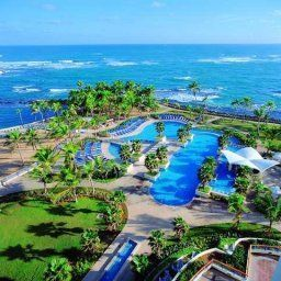 Area wellness Hilton Caribe Fotos
