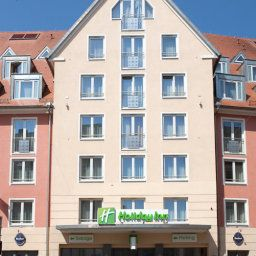 Holiday Inn NRNBERG CITY CENTRE Nrnberg