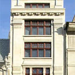 Rembrandt Hotel Bucharest