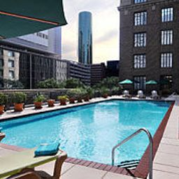 Wellness area Courtyard Houston Downtown /Convention Center Fotos