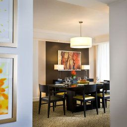 Habitación Surfers Paradise Marriott Resort & Spa Fotos