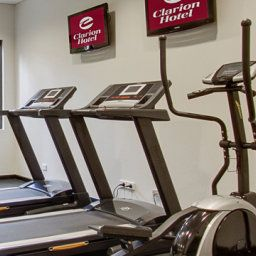 Bien-être - remise en forme Clarion Hotel On The Park Fotos