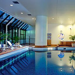 Pool Sydney Harbour Marriott Hotel at Circular Quay Fotos