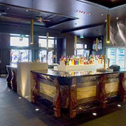 Restaurant Sydney Harbour Marriott Hotel at Circular Quay Fotos