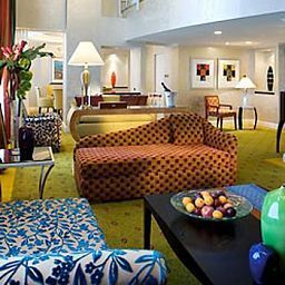Suite Sydney Harbour Marriott Hotel at Circular Quay Fotos