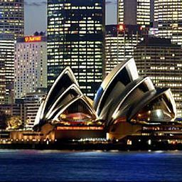 Sydney Harbour Marriott Hotel at Circular Quay Fotos