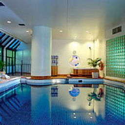 Wellness area Sydney Harbour Marriott Hotel at Circular Quay Fotos
