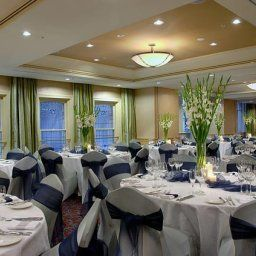 Banqueting hall Sydney Harbour Marriott Hotel at Circular Quay Fotos