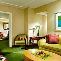Room Sydney Harbour Marriott Hotel at Circular Quay Fotos