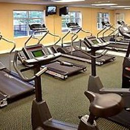 Fitness room Residence Inn Newark Elizabeth/Liberty International Airport Fotos