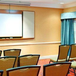 Conference room Residence Inn Newark Elizabeth/Liberty International Airport Fotos