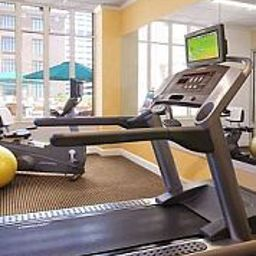 Fitness room Residence Inn Houston Downtown/Convention Center Fotos