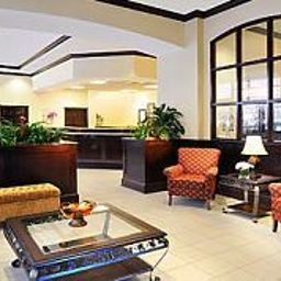 Hall Residence Inn Houston Downtown/Convention Center Fotos