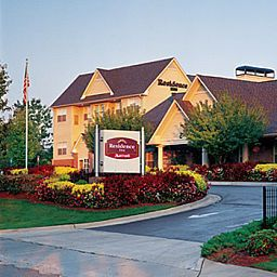 Exterior view Residence Inn Newark Elizabeth/Liberty International Airport Fotos