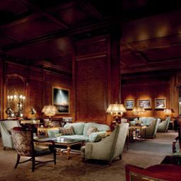 Hall Central Park The Ritz-Carlton New York Fotos
