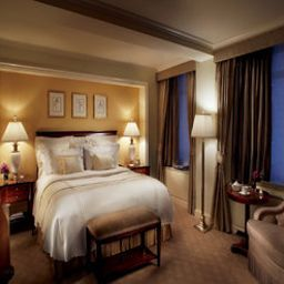 Zimmer Central Park The Ritz-Carlton New York Fotos