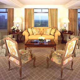 Room Central Park The Ritz-Carlton New York Fotos