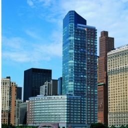 Exterior view Battery Park The Ritz-Carlton New York Fotos