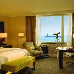 Room Battery Park The Ritz-Carlton New York Fotos