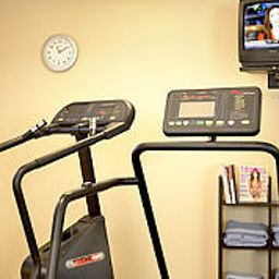 Fitness TownePlace Suites Atlanta Norcross/Peachtree Corners Fotos