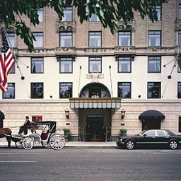 Exterior view Central Park The Ritz-Carlton New York Fotos