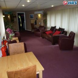 Интерьер Days Inn Bristol Welcome Break Service Area Fotos