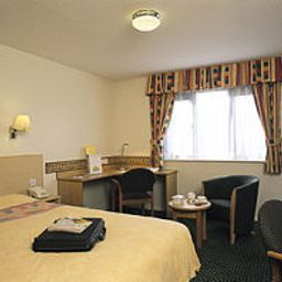 Бизнес-номер Days Inn Bristol Welcome Break Service Area Fotos