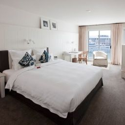 Chambre The Sebel Pier One Sydney Fotos