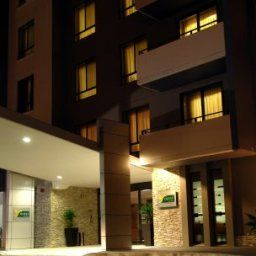 Quest North Ryde Serviced Apts Ryde