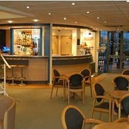 Interior view Days Inn Donnington Welcome Break Service Area Fotos
