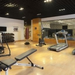 Wellness/fitness area Holiday Inn BEIJING CHANGAN WEST Fotos
