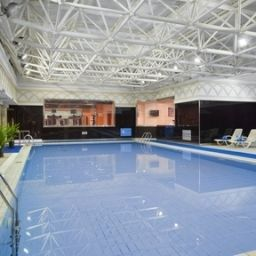 Pool Holiday Inn BEIJING CHANGAN WEST Fotos