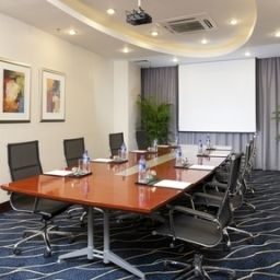 Conference room Holiday Inn BEIJING CHANGAN WEST Fotos