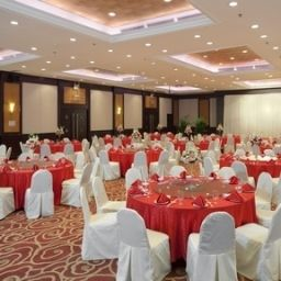 Banqueting hall Holiday Inn BEIJING CHANGAN WEST Fotos