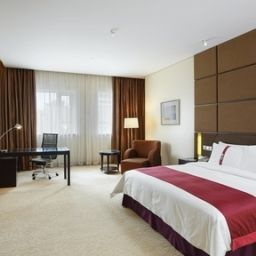 Room Holiday Inn BEIJING CHANGAN WEST Fotos
