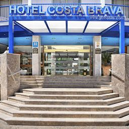 Exterior view Costa Brava Fotos