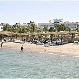 Triton Empire Beach Hurgada
