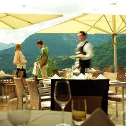 Restaurant InterContinental BERCHTESGADEN RESORT Fotos