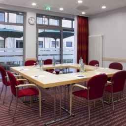 Sala de reuniones Holiday Inn Express BERLIN CITY CENTRE Fotos