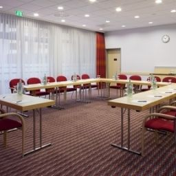 Sala congressi Holiday Inn Express BERLIN CITY CENTRE Fotos