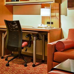 Chambre TownePlace Suites Mississauga-Airport Corporate Centre Fotos
