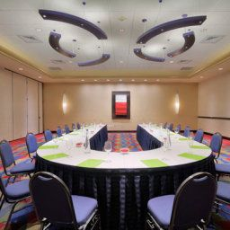 Conference room Renaissance Phoenix Downtown Hotel Fotos