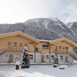 Exterior view 4 Sterne Nature Resort Ötztal Fotos