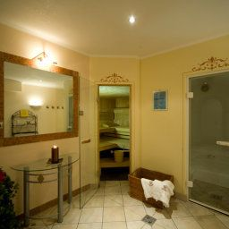 Wellness/Fitness Garni RUSTIKA - Hotel Pension & Appartements Fotos