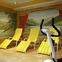 Fitness room Troppmair Fotos