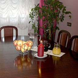 Interior view Ina Pension Fotos